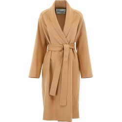 Ava Adore Double Wool Coat found on MODAPINS from italist.com us for USD $619.98
