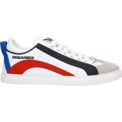 Dsquared2 551 Sneakers In White Leather found on Bargain Bro UK from Italist