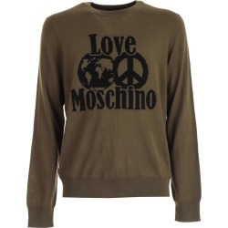 Love Moschino Sweater L/s W/love Logo found on Bargain Bro UK from Italist