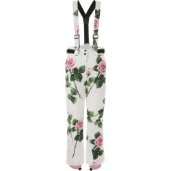 Dolce & Gabbana Ski Jumpsuit