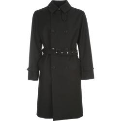 Mackintosh Monkton Overcoat found on MODAPINS from Italist for USD $1196.02