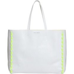 Orciani Le Sac Shopper Bag In White found on Bargain Bro India from Italist Inc. AU/ASIA-PACIFIC for $250.02