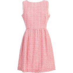 Be Blumarine Dress W/s Crew Neck Waist Slit found on MODAPINS from Italist for USD $385.68