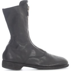 Guidi Front Zip Sole Leather found on MODAPINS from italist.com us for USD $1258.32