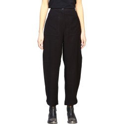 Armani Exchange Pants Armani Exchange Wide Trousers found on MODAPINS from Italist for USD $209.05