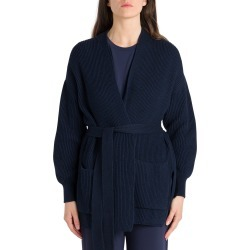 Max Mara Twisted Cotton Cardigan found on Bargain Bro UK from Italist