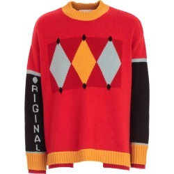 Ballantyne Sweater Over W/written found on MODAPINS from Italist for USD $780.69