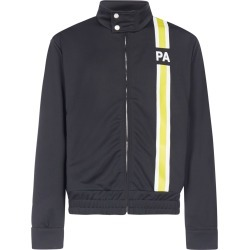 Palm Angels Monogram Track Jacket found on Bargain Bro UK from Italist