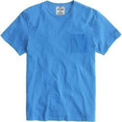 MC2 Saint Barth Bluette Linen Man T-shirt found on Bargain Bro from italist.com us for USD $83.62