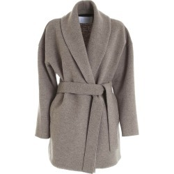 Harris Wharf London - Coat found on MODAPINS from italist.com us for USD $595.61