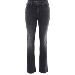 Mother the Hustler Ankle Frame Jeans found on Bargain Bro India from italist.com us for $375.37
