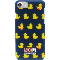 MC2 Saint Barth Ducky Print Iphone 8 Cover found on Bargain Bro Philippines from italist.com us for $60.33