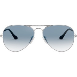 Ray-Ban Ray-ban Rb3025 Silver Sunglasses found on Bargain Bro UK from Italist