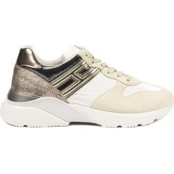 Hogan Beige Active One Sneakers