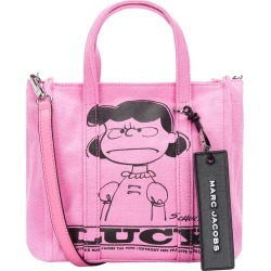 Marc Jacobs Peanuts® The Mini Tag Tote found on Bargain Bro India from Italist Inc. AU/ASIA-PACIFIC for $351.00