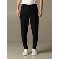 Armani Exchange Pants Armani Exchange Linen Trousers found on MODAPINS from Italist for USD $196.20