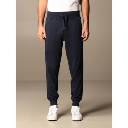 Hydrogen Pants Hydrogen Jogging Trousers In Cotton found on MODAPINS from Italist for USD $108.01