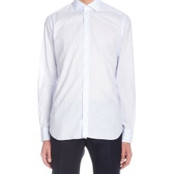 Barba Napoli dandy Life Shirt found on MODAPINS from Italist for USD $148.09