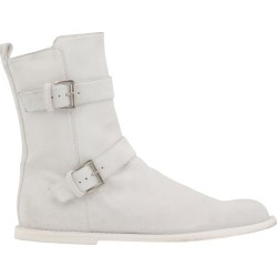 Ann Demeulemeester Leather Boot found on MODAPINS from italist.com us for USD $656.03