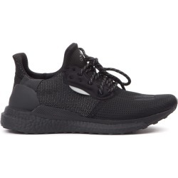 Adidas Originals Solarhu Black Mesh Sneakers found on MODAPINS from Italist for USD $206.48