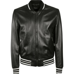 Dolce & Gabbana Zipped Bomber found on Bargain Bro UK from Italist