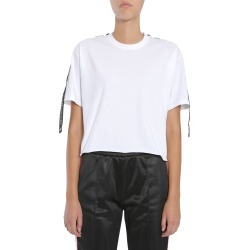 Forte Couture Cropped T-shirt found on MODAPINS from italist.com us for USD $147.38