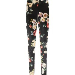 Attico Floral Print Trousers found on MODAPINS from italist.com us for USD $221.54