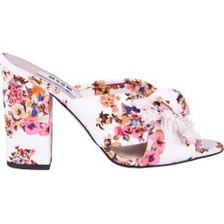 MSGM Floral Print Sandals found on Bargain Bro UK from Italist