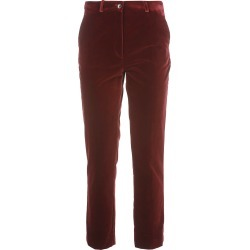 Etro Straight Leg Trousers found on Bargain Bro Philippines from Italist Inc. AU/ASIA-PACIFIC for $346.81