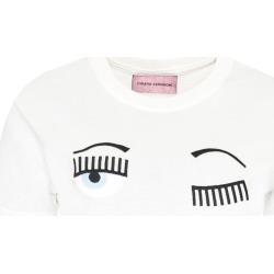 Chiara Ferragni Short Sleeve T-Shirt found on MODAPINS from italist.com us for USD $131.94