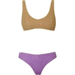 Oseree Lumiere Sporty Bikini found on MODAPINS from italist.com us for USD $252.39