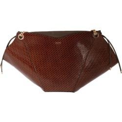 Max Mara Flower Shoulder Bag found on Bargain Bro UK from Italist