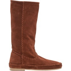 Alberta Ferretti Mid-calf Suede Boots found on MODAPINS from Italist for USD $563.99