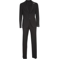 Lardini Easy Drop Formal Suit found on MODAPINS from Italist for USD $1138.70