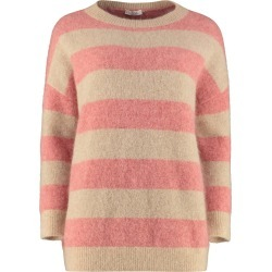 Brunello Cucinelli Wool-mohair Sweater found on Bargain Bro UK from Italist