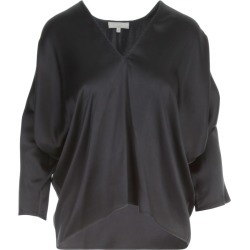 Antonelli Silk V Neck 3/4s Shirt found on Bargain Bro India from italist.com us for $442.71