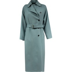 Max Mara Osol Trench found on Bargain Bro UK from Italist