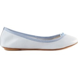 Anna Baiguera Bow Detail Ballerinas found on MODAPINS from Italist for USD $178.87