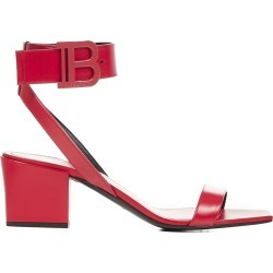 Balmain Stella Paris Sandals