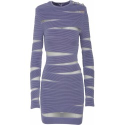 Balmain Paris Dress found on Bargain Bro Philippines from Italist Inc. AU/ASIA-PACIFIC for $1361.65