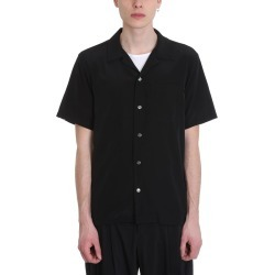 Attachment Black Polyester Shirt found on MODAPINS from Italist for USD $305.60