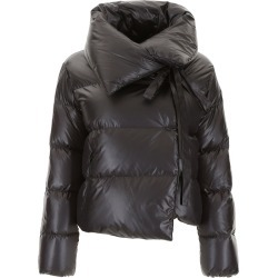 Bacon Clothing Puffer Jacket With Bow found on MODAPINS from Italist for USD $475.46