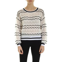 Ballantyne Embossed Sweater found on MODAPINS from Italist for USD $297.86