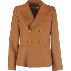Max Mara Double Breasted Blazer found on Bargain Bro India from Italist Inc. AU/ASIA-PACIFIC for $786.71