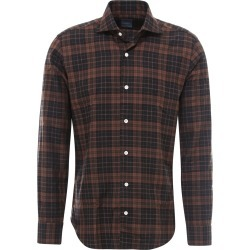 Barba Napoli Shirt found on MODAPINS from italist.com us for USD $197.81