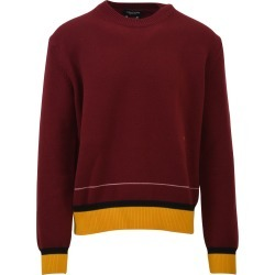 Calvin Klein Two-coloured Jumper found on Bargain Bro UK from Italist