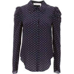 See by Chloé Polka Dots Shirt