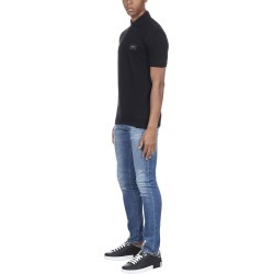 Dolce & Gabbana Polo Shirt found on Bargain Bro India from Italist Inc. AU/ASIA-PACIFIC for $406.33