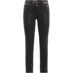 Pinko Sabrina 1 Skinny Cropped Jeans found on Bargain Bro Philippines from Italist Inc. AU/ASIA-PACIFIC for $264.07