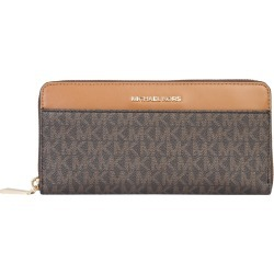 MICHAEL Michael Kors Continental Wallet found on Bargain Bro UK from Italist